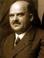 Основатель компании Josef Kieninger