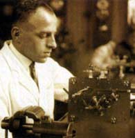 Wilhelm Kieninger